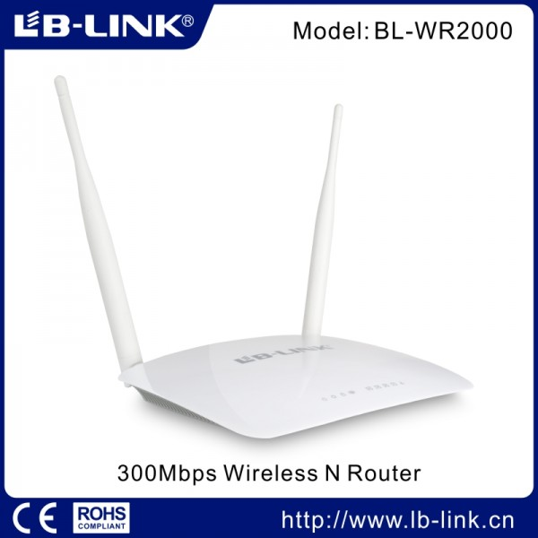 Wi-Fi როუტერი BL-WR2000