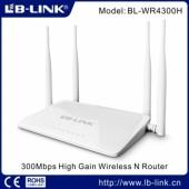 Wi-Fi როუტერი BL-WR4300