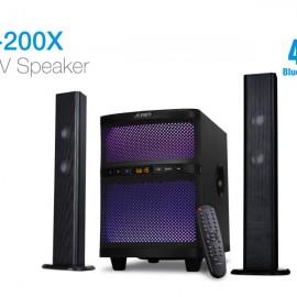 F&D T200X
