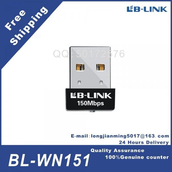 Wi-Fi მიმღები BL-WN151