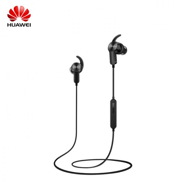 Huawei Bluetooth earphones, black